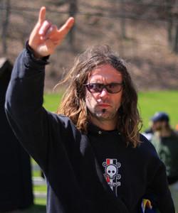 Kurt Eckes (Horns)