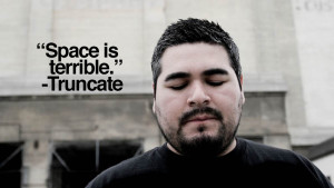 Truncate on Space