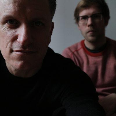 Episode 053 – Kyle Geiger & Vincent Neumann